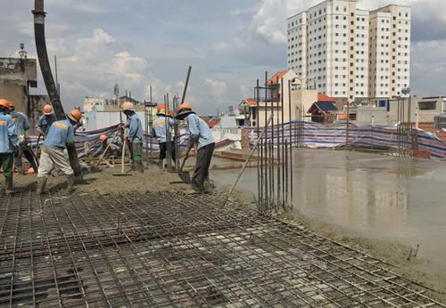 biện pháp thi công xây dựng
