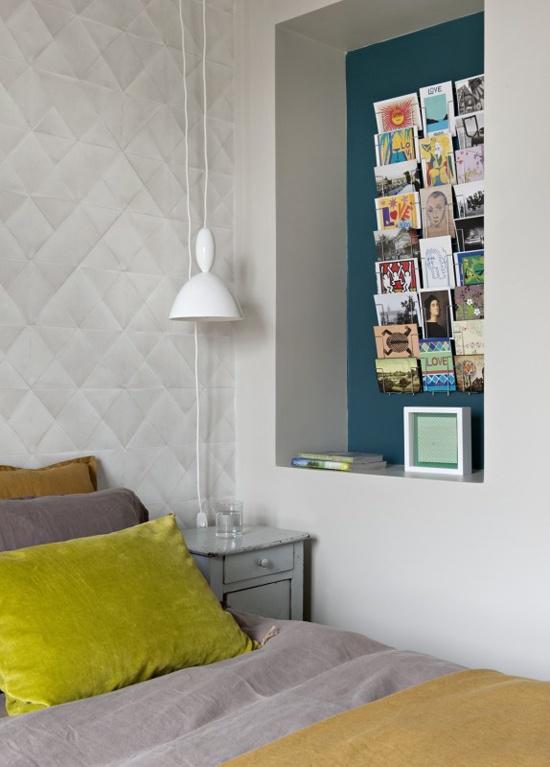 Thiết kế căn hộ 40m2 đẹp tinh tế - 6