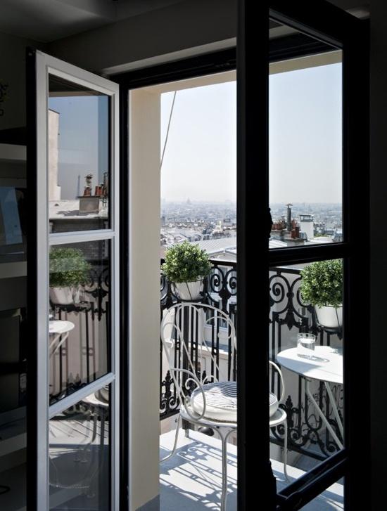 Thiết kế căn hộ 40m2 đẹp tinh tế - 8