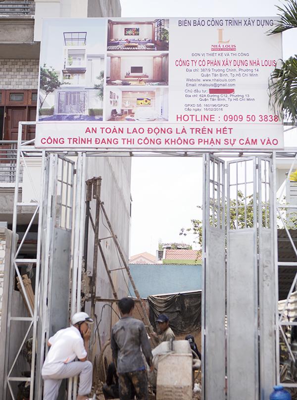 lưu ý khởi công xây dựng nhà