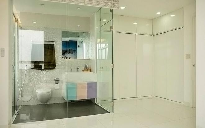 Thiết kế căn hộ 100m2 3 phòng ngủ thoáng mát và tiện ích trong từng góc nhỏ - 10