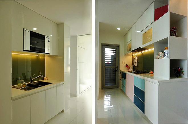 Thiết kế căn hộ 100m2 3 phòng ngủ thoáng mát và tiện ích trong từng góc nhỏ - 6