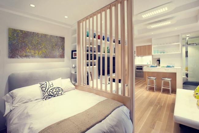 tư vấn giải pháp thiết kế căn hộ diện tích nhỏ - 1