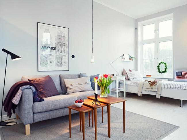 tư vấn giải pháp thiết kế căn hộ diện tích nhỏ - 3