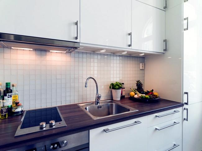 tư vấn giải pháp thiết kế căn hộ diện tích nhỏ - 4