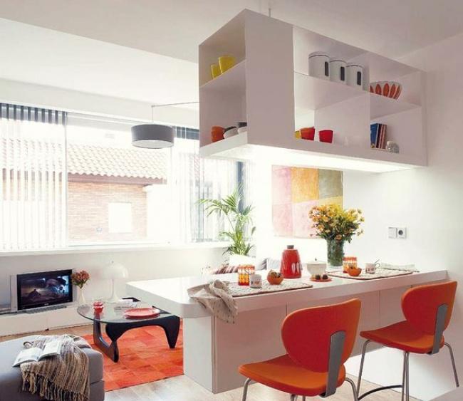 tư vấn giải pháp thiết kế căn hộ diện tích nhỏ - 7