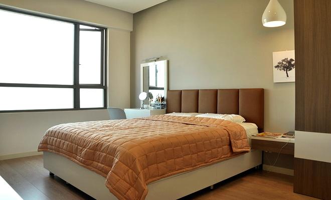 Tư vấn thiết kế căn hộ chung cư phong cách hiện đại không một góc tối - 9