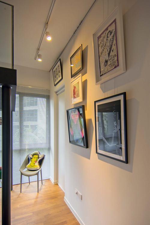 Tư vấn thiết kế căn hộ phong cách nghệ thuật - 15
