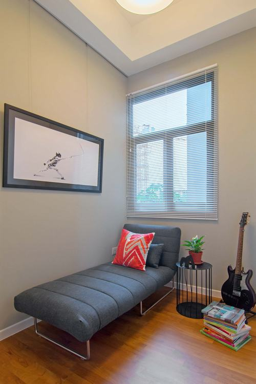 Tư vấn thiết kế căn hộ phong cách nghệ thuật - 19