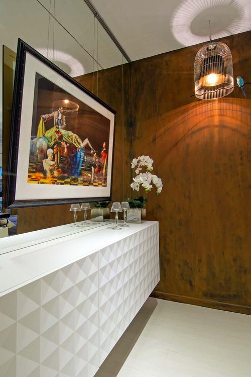 Tư vấn thiết kế căn hộ phong cách nghệ thuật - 5