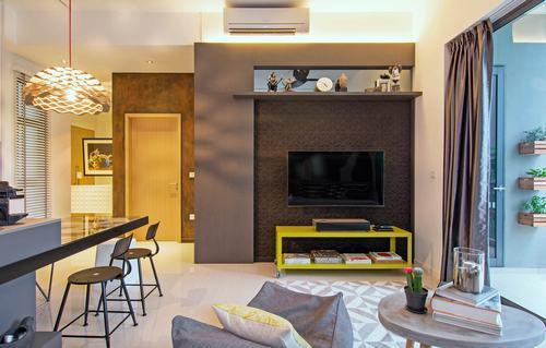 Tư vấn thiết kế căn hộ phong cách nghệ thuật - 9