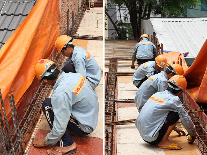 Nhận thi công xây dựng công trình và những công việc của nhà thầu - 7
