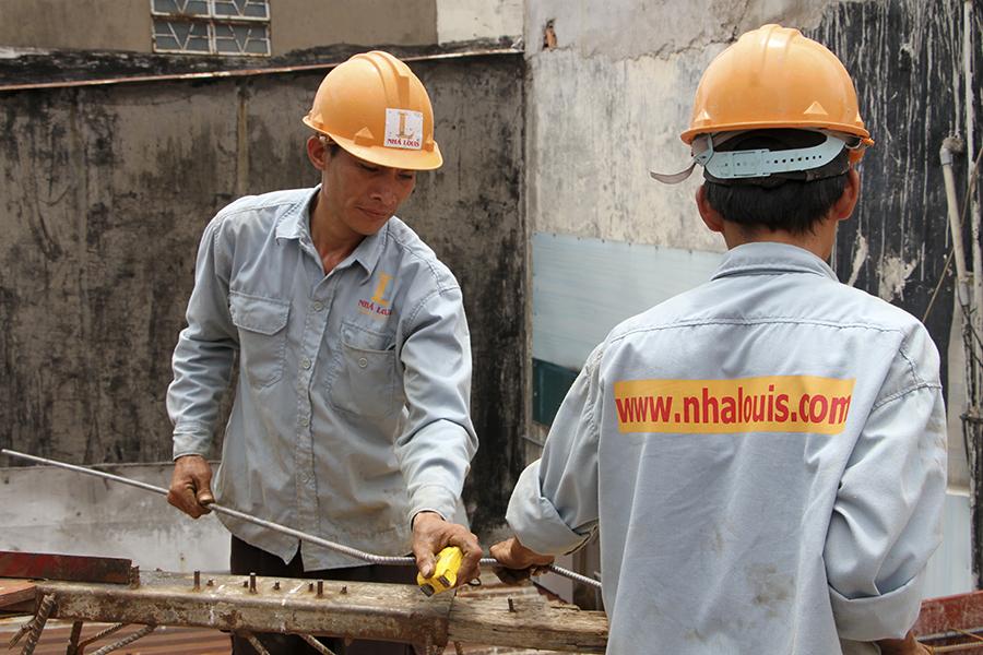 Nhận thi công xây dựng công trình và những công việc của nhà thầu - 8