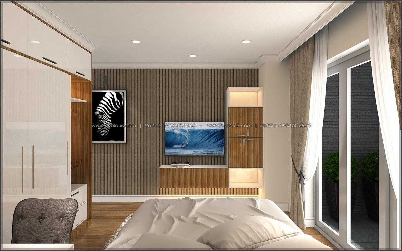 Đứng hình với thiết kế nội thất căn hộ Sunrise City đẹp không tì vết - 09