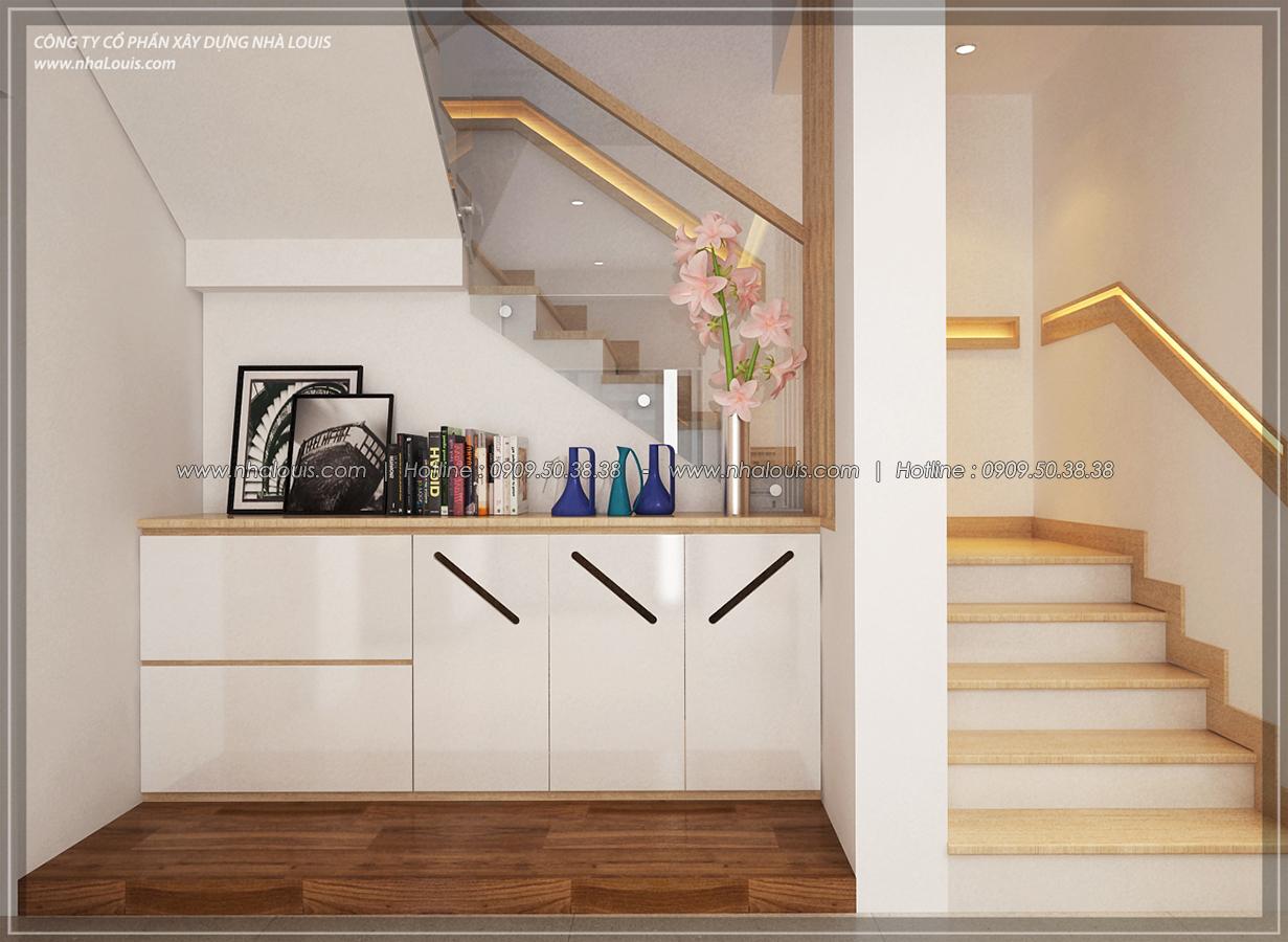 Thiết kế biệt thự 3 tầng đẹp đẳng cấp ngay tại dự án Lucasta Villa Quận 9 - 15
