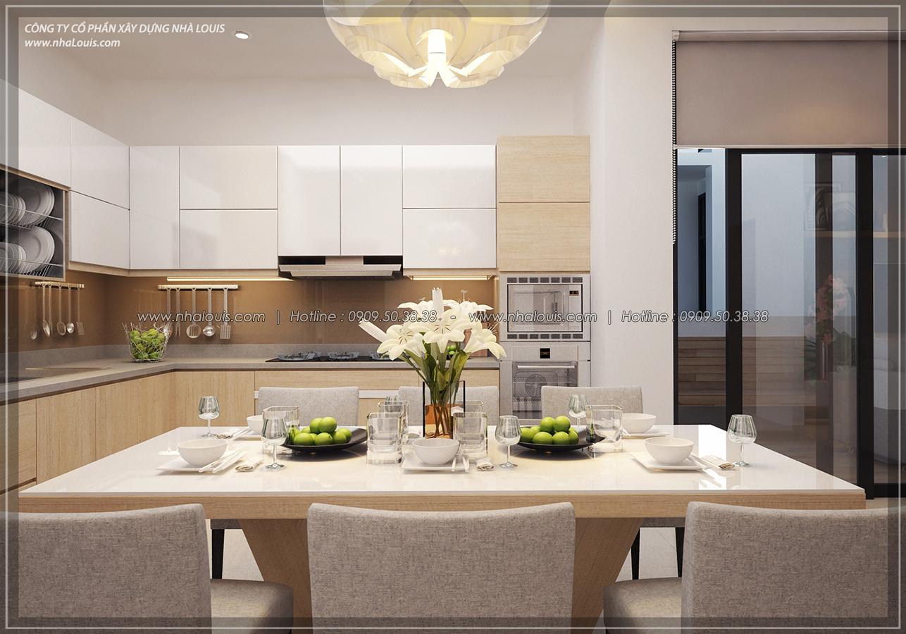 Thiết kế biệt thự 3 tầng đẹp đẳng cấp ngay tại dự án Lucasta Villa Quận 9 - 17