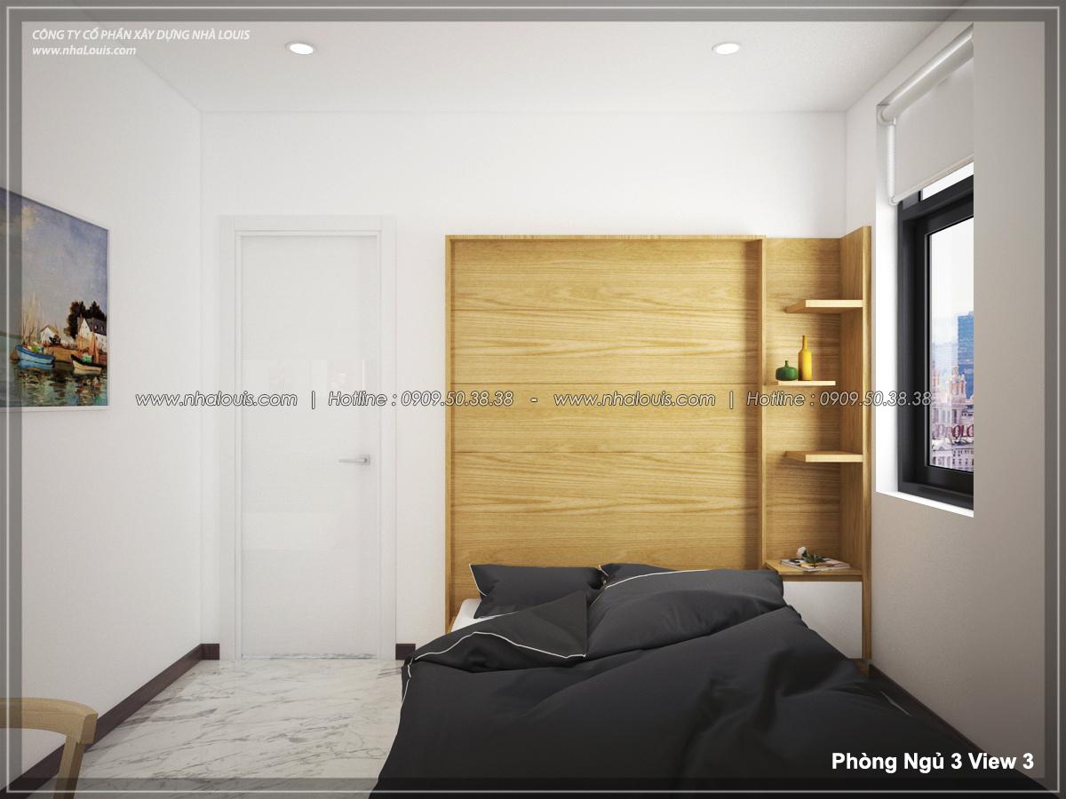 Thiết kế biệt thự 3 tầng đẹp đẳng cấp ngay tại dự án Lucasta Villa Quận 9 - 42
