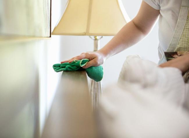Tuyệt chiêu dọn dẹp nhà cửa mà chị em nào cũng nên biết