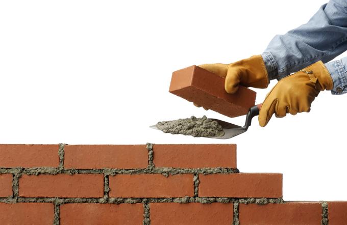 Gạch xây nhà loại nào tốt trong thi công xây dựng công trình - 01