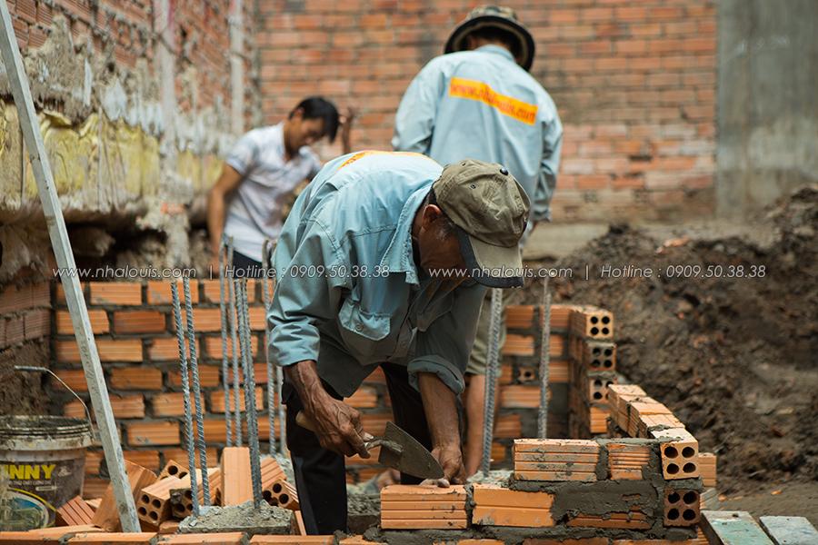 Gạch xây nhà loại nào tốt trong thi công xây dựng công trình - 02