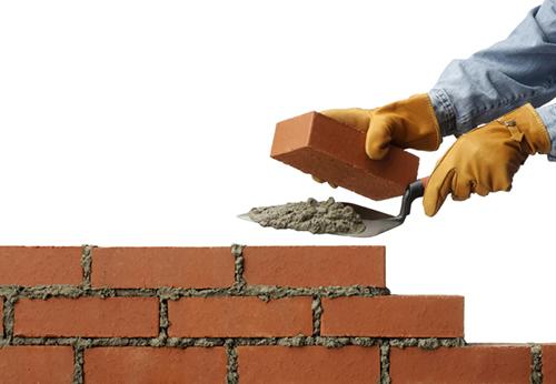 Gạch xây nhà loại nào tốt trong thi công xây dựng công trình