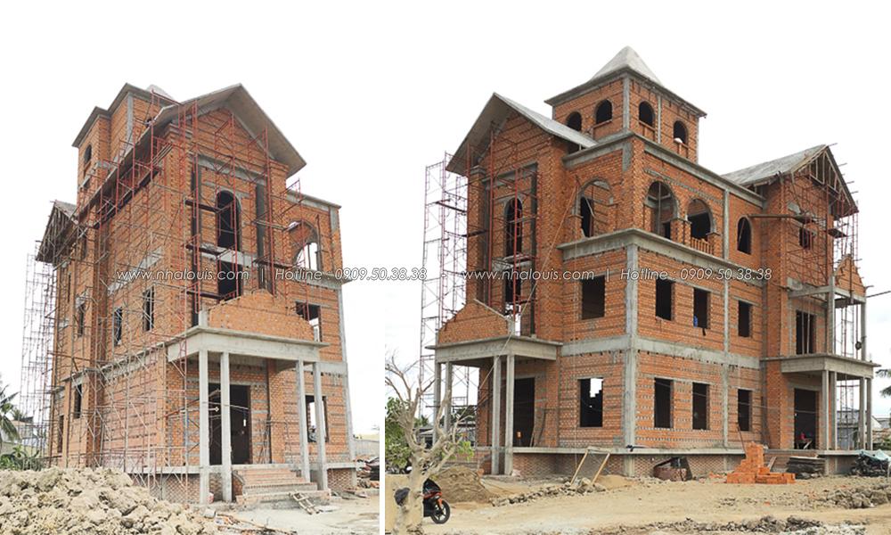 Kinh nghiệm hoàn thiện nhà xây thô hữu ích cho chủ nhà - 01