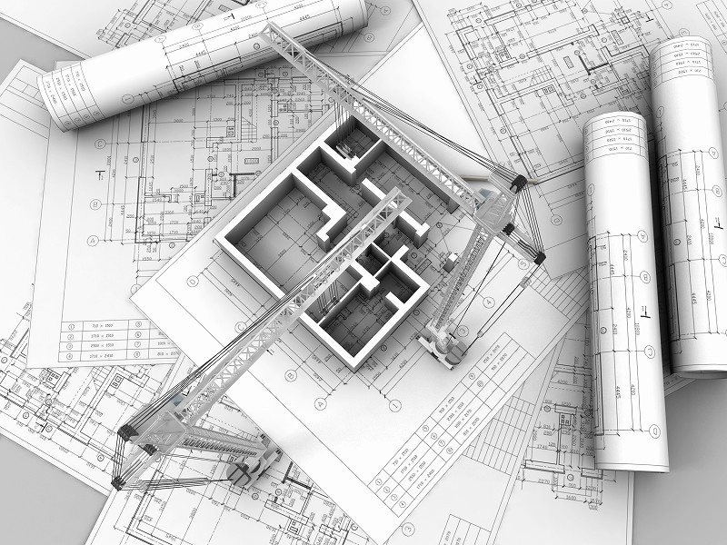 Sự an tâm đến từ các công ty thiết kế xây dựng tại TPHCM chuyên nghiệp
