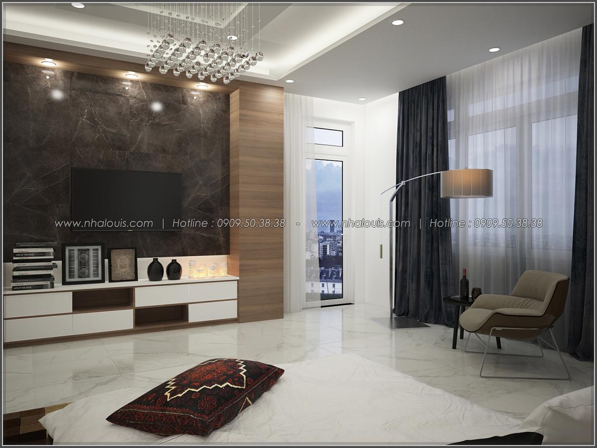 Thiết kế nội thất biệt thự đẹp tạo nên không gian sống hoàn mỹ - 05