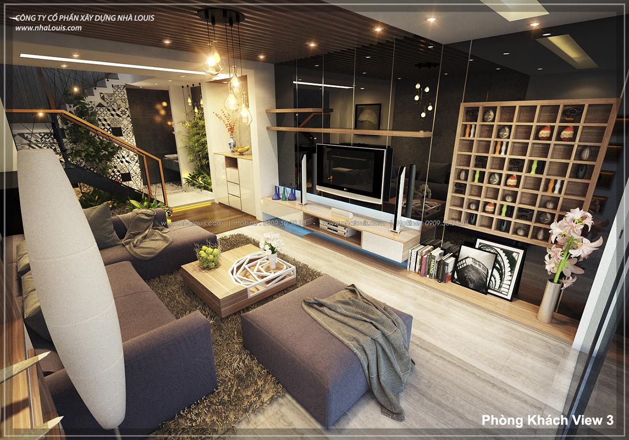 Vai trò của kiến trúc sư rất quan trọng trong thiết kế kiến trúc nhà ở - 03