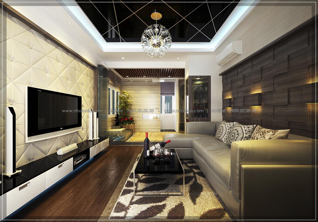 Vai trò của kiến trúc sư rất quan trọng trong thiết kế kiến trúc nhà ở - 05