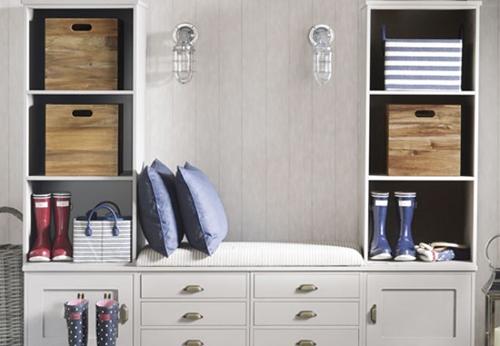 Giải pháp lưu trữ đồ thông minh cho nhà hẹp