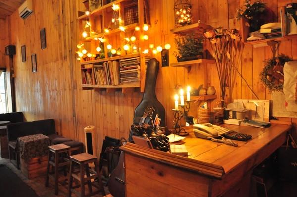3 bí quyết giúp thiết kế quán cafe ấn tượng và hút khách hơn - 03