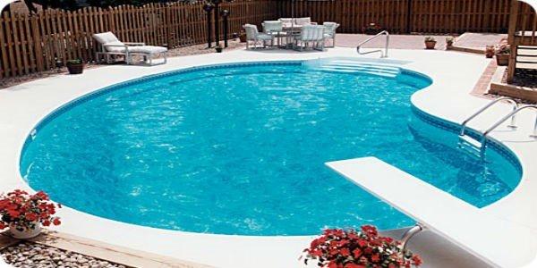Cần lưu ý những điều gì khi thiết kế mẫu biệt thự có hồ bơi - 01