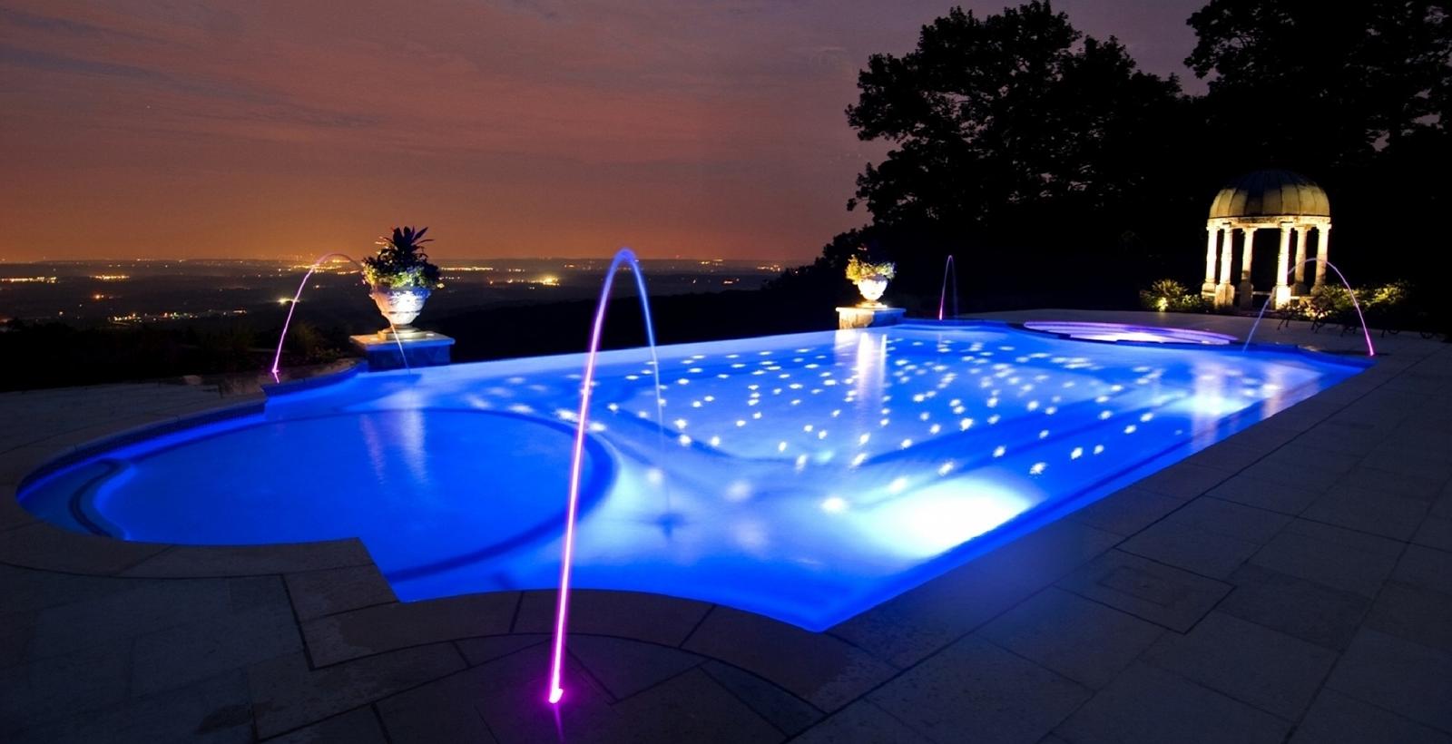 Cần lưu ý những điều gì khi thiết kế mẫu biệt thự có hồ bơi - 02