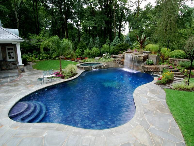 Cần lưu ý những điều gì khi thiết kế mẫu biệt thự có hồ bơi - 04
