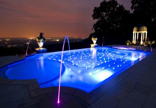 Cần lưu ý những điều gì khi thiết kế mẫu biệt thự có hồ bơi