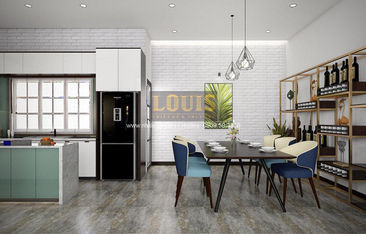Phong cách thiết kế biệt thự hiện đại cập nhật xu hướng mới - 03