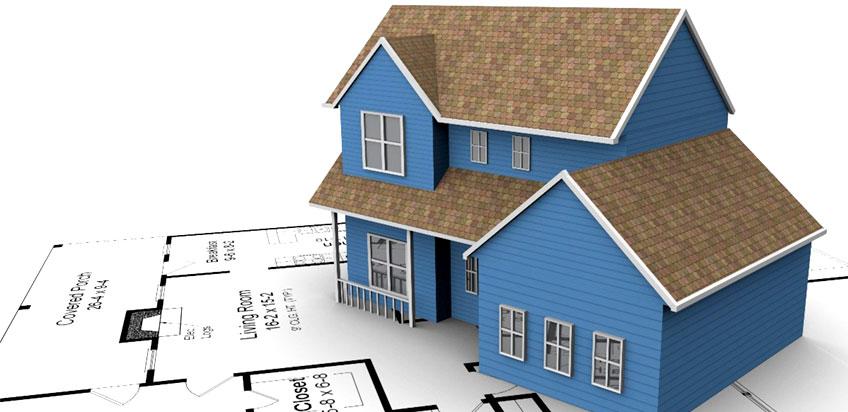 Chia sẻ kinh nghiệm mua đất xây nhà vừa tiết kiệm lại dễ sinh lời