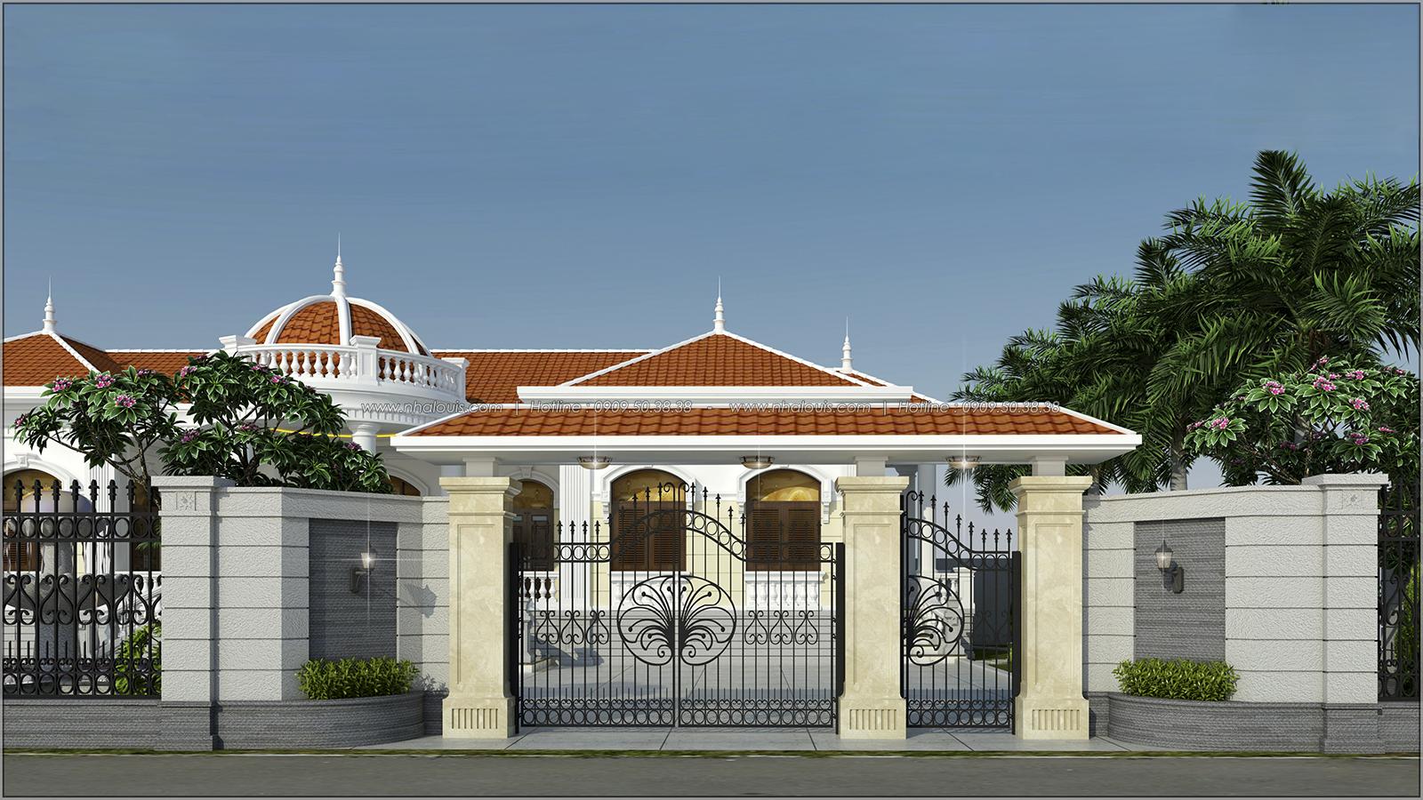 Những tiêu chí cần có để thiết kế kiến trúc và xây dựng nhà đẹp - 02