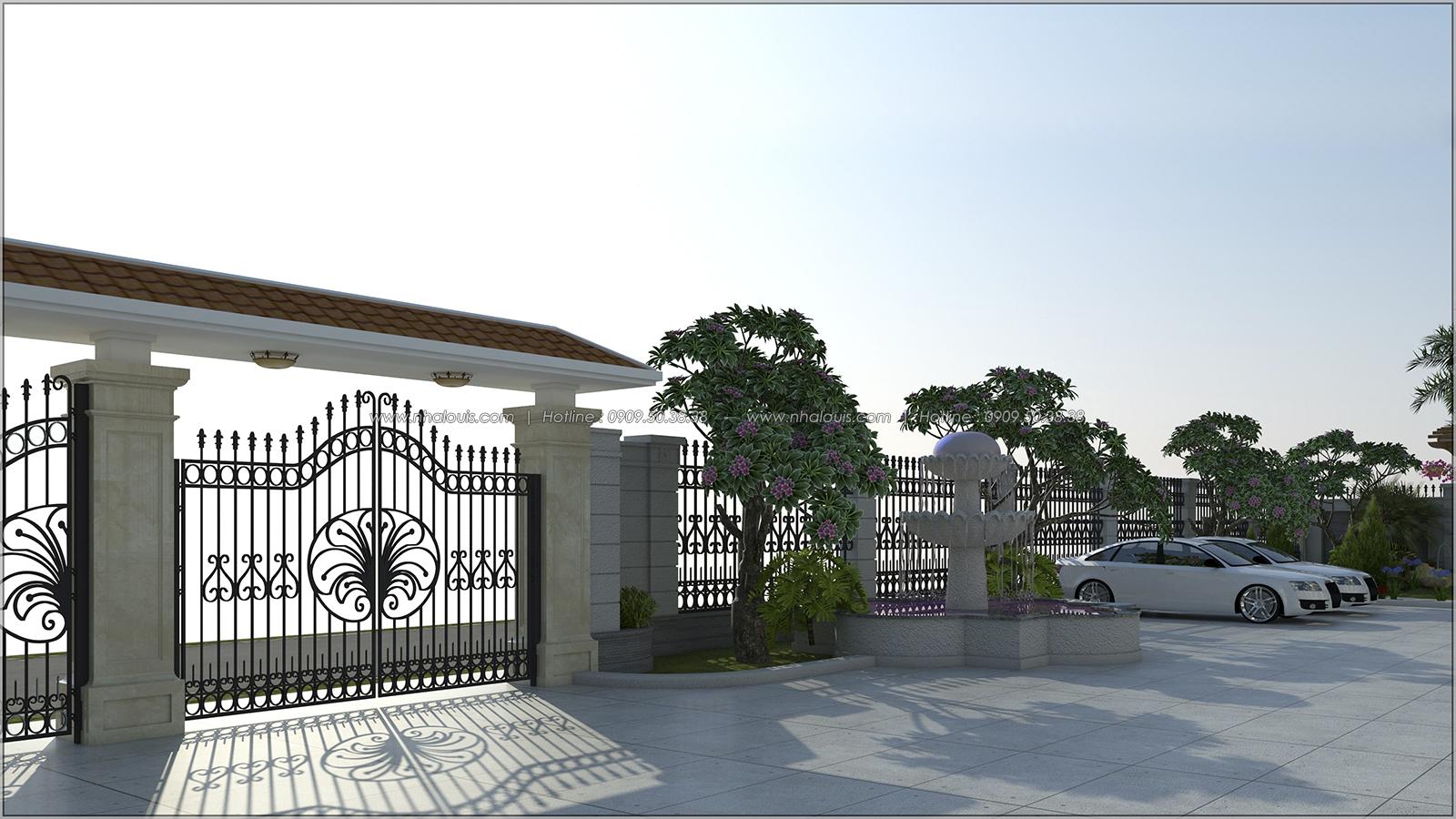 Những tiêu chí cần có để thiết kế kiến trúc và xây dựng nhà đẹp - 03