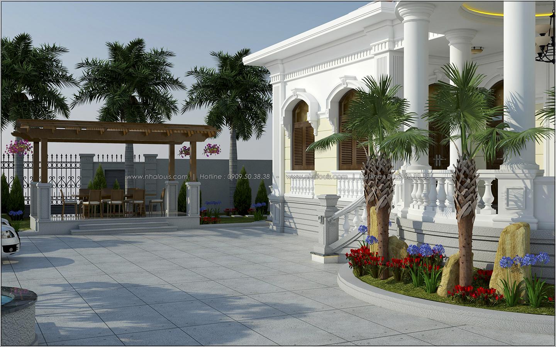 Những tiêu chí cần có để thiết kế kiến trúc và xây dựng nhà đẹp - 04