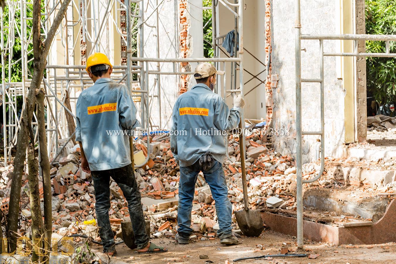 Kinh nghiệm xây nhà tiết kiệm nhưng chất lượng cho các chủ đầu tư