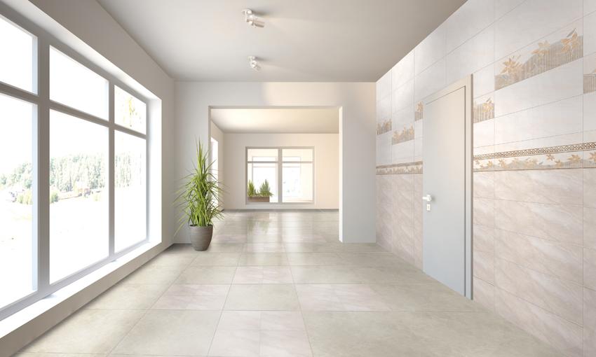 Gợi ý cách chọn gạch trang trí phù hợp với mẫu biệt thự đẹp 3 tầng hiện đại