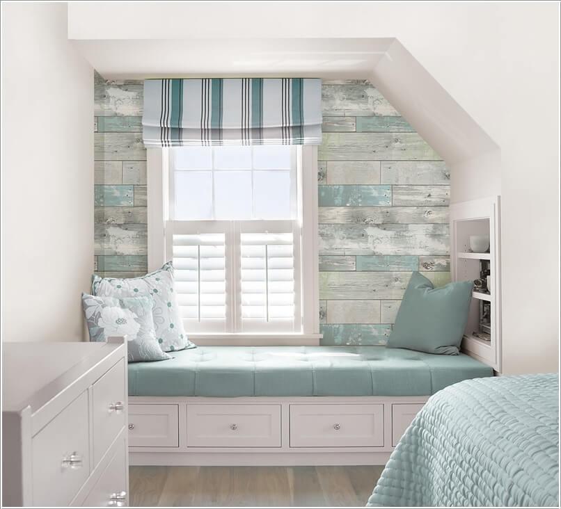 Vô vàn ý tưởng trang trí cửa sổ phòng ngủ đơn giản mà đẹp hút hồn