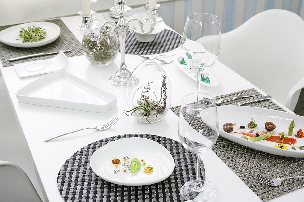 Gợi ý cách thiết kế phòng ăn đẹp chuẩn không gian sang trọng02