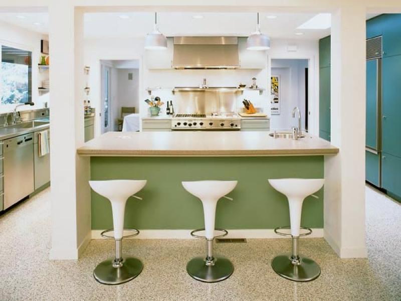 Phải làm gì để thiết kế quầy bar gia đình đẹp như nhà hàng 06