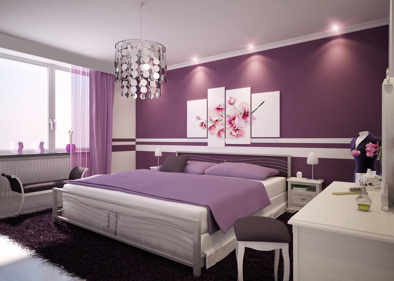 Tổng hợp 10 màu sơn phòng ngủ đẹp để bạn say giấc nồng 01