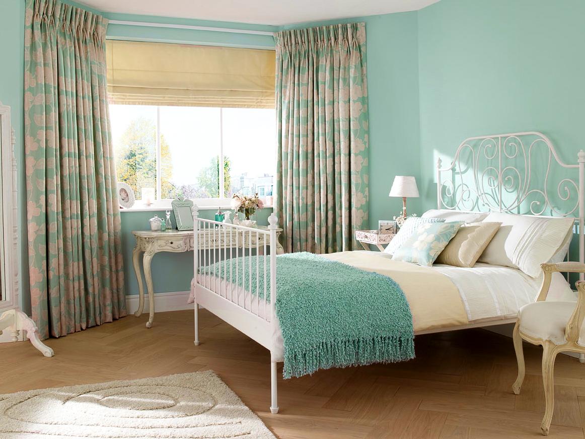 Tổng hợp 10 màu sơn phòng ngủ đẹp để bạn say giấc nồng 02