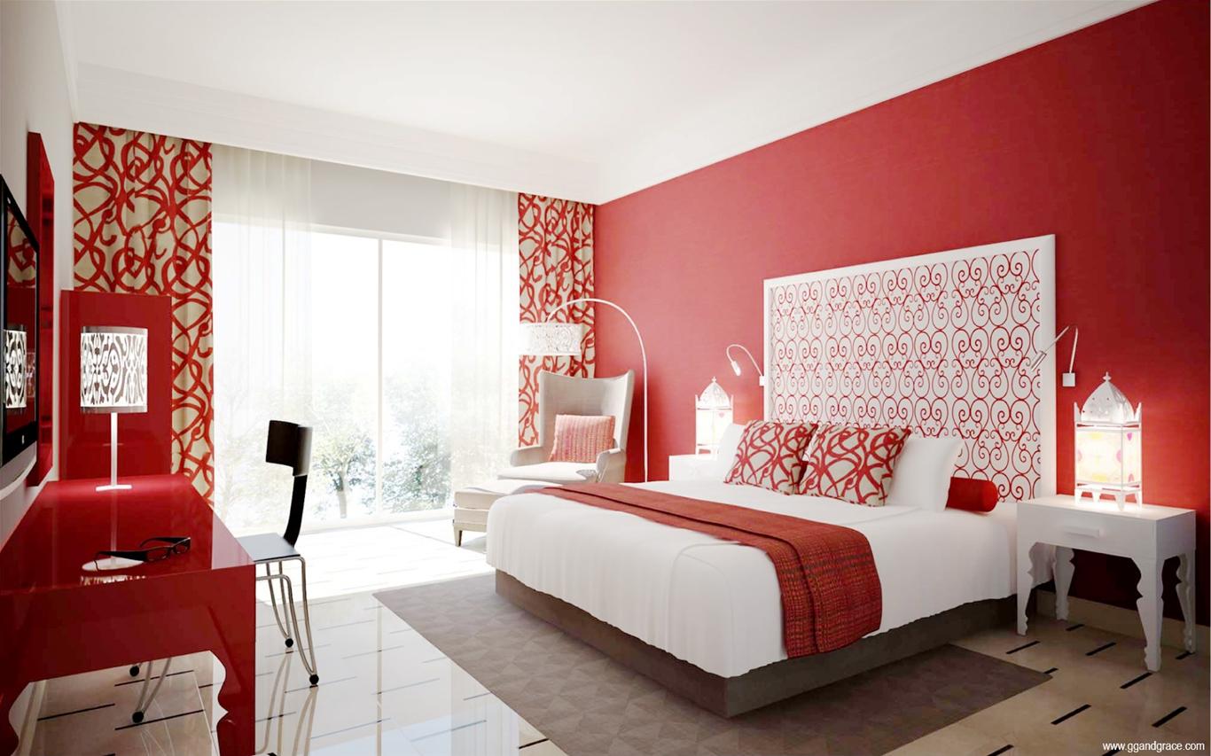 Tổng hợp 10 màu sơn phòng ngủ đẹp để bạn say giấc nồng 03