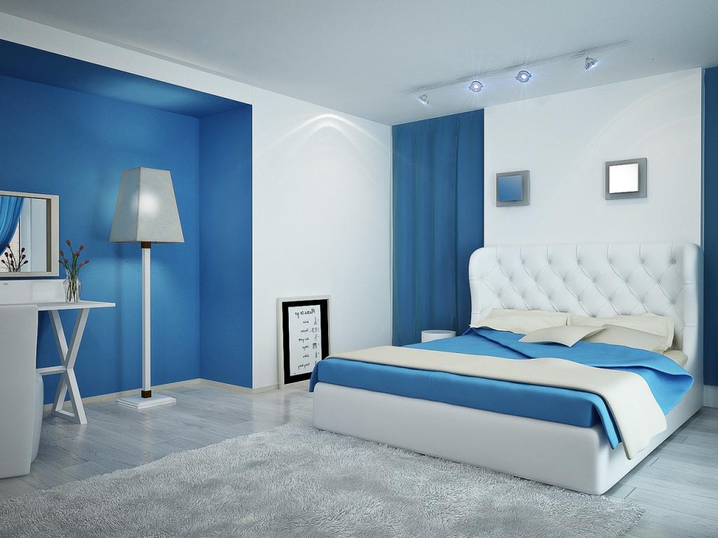 Tổng hợp 10 màu sơn phòng ngủ đẹp để bạn say giấc nồng 05